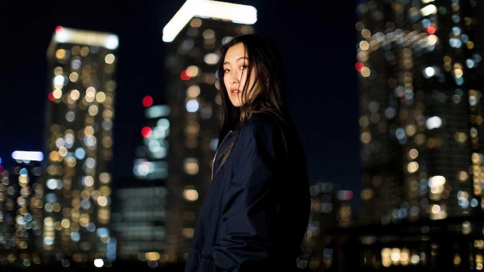 Nao Kawamura Releases New Digital Single featuring Wouter Hamel © Nao Kawamura