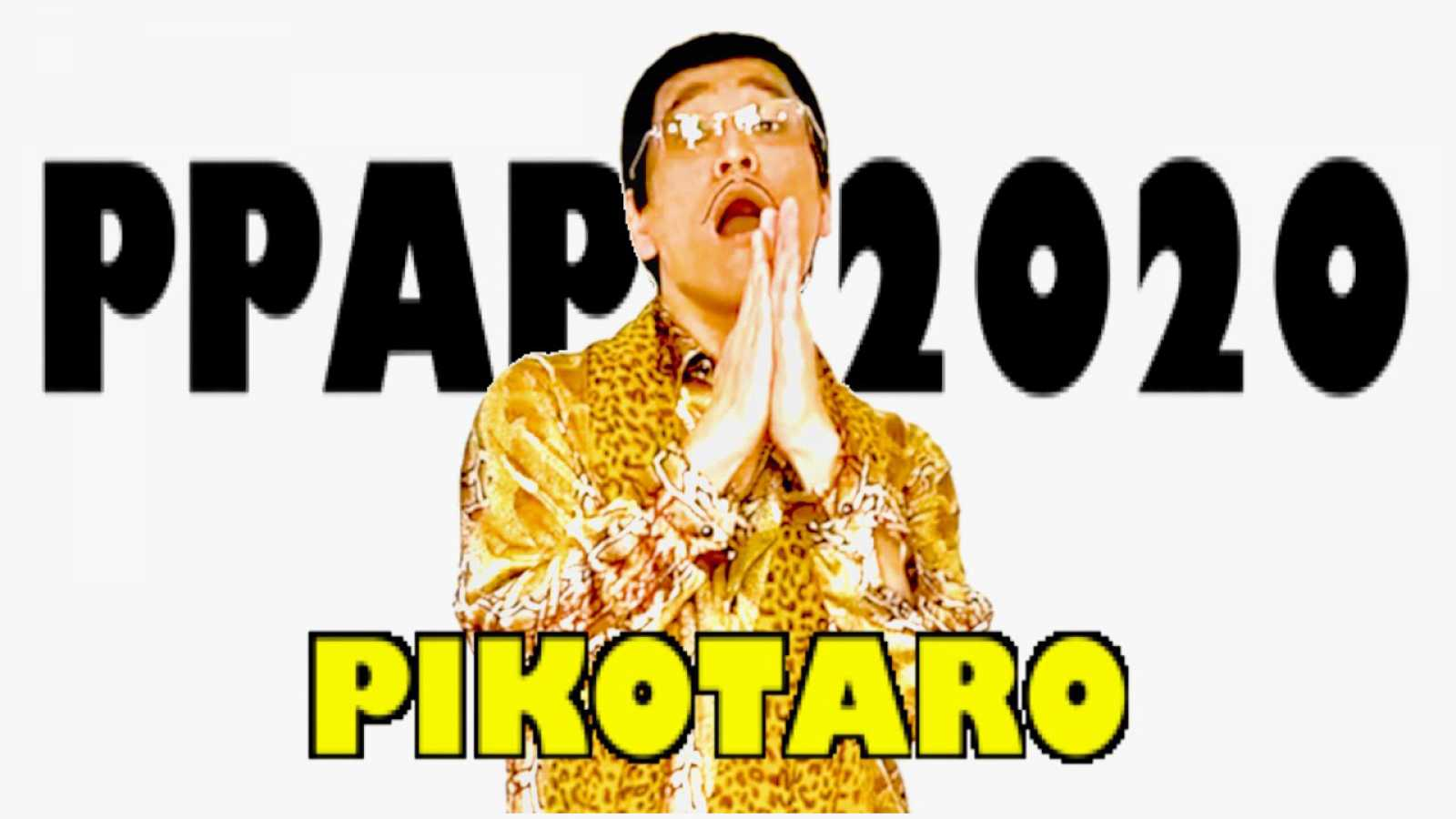 PIKOTARO Reveals New Version of