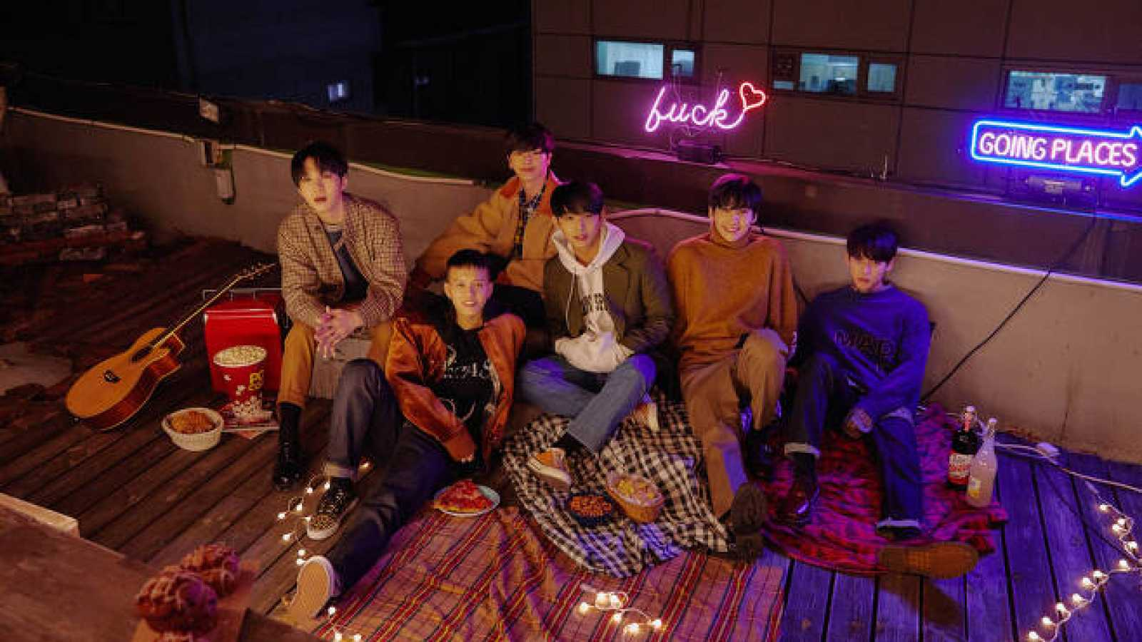 BTOB © Cube Entertainment. All rights reserved
