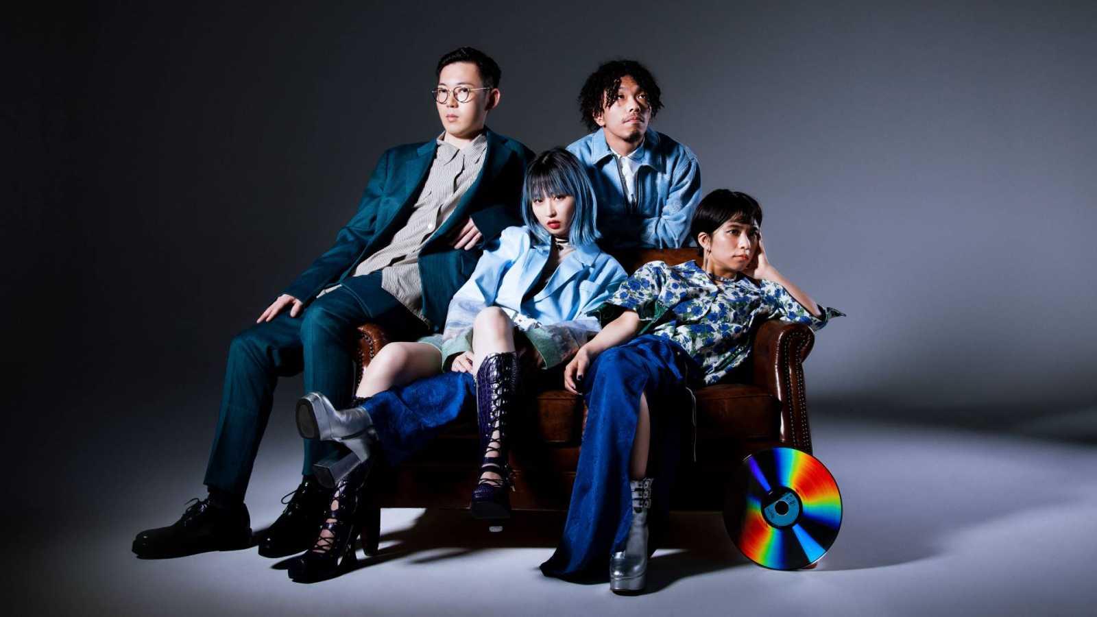 Awesome City Club lanzó un nuevo álbum © RENI Co.,Ltd. All rights reserved.
