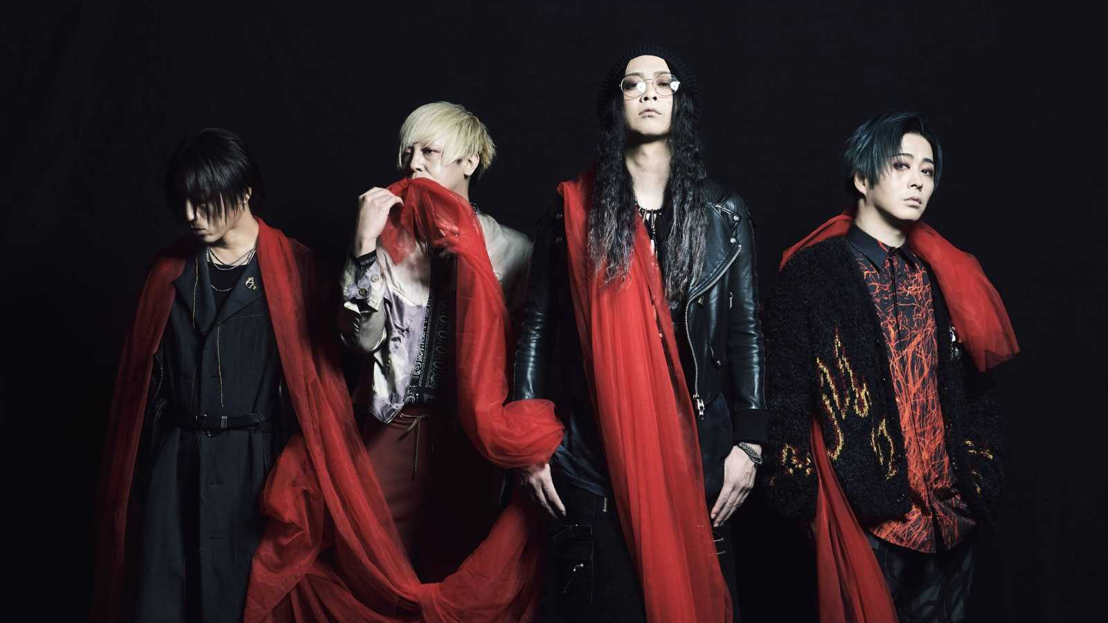 MUCC Release Two Songs from New Album and Unveil Special Live Video © MUCC. All rights reserved.