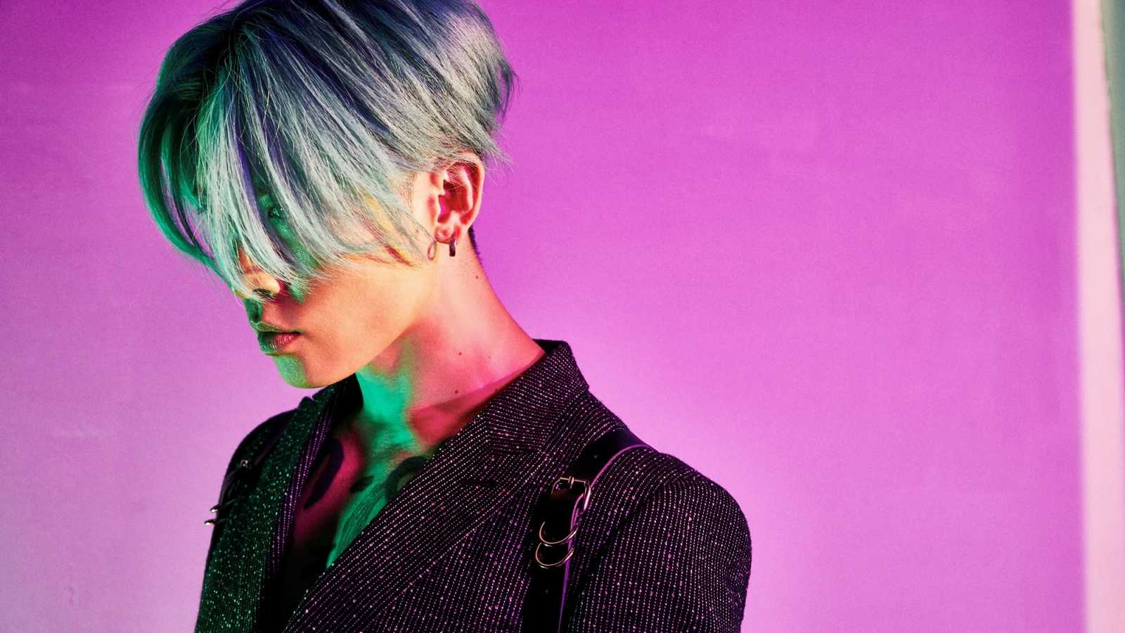 MIYAVI – Holy Nights