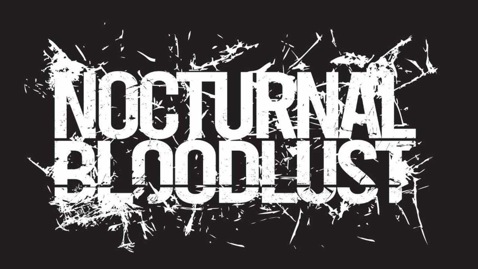 New Digital Single from NOCTURNAL BLOODLUST © NOCTURNAL BLOODLUST. All rights reserved.