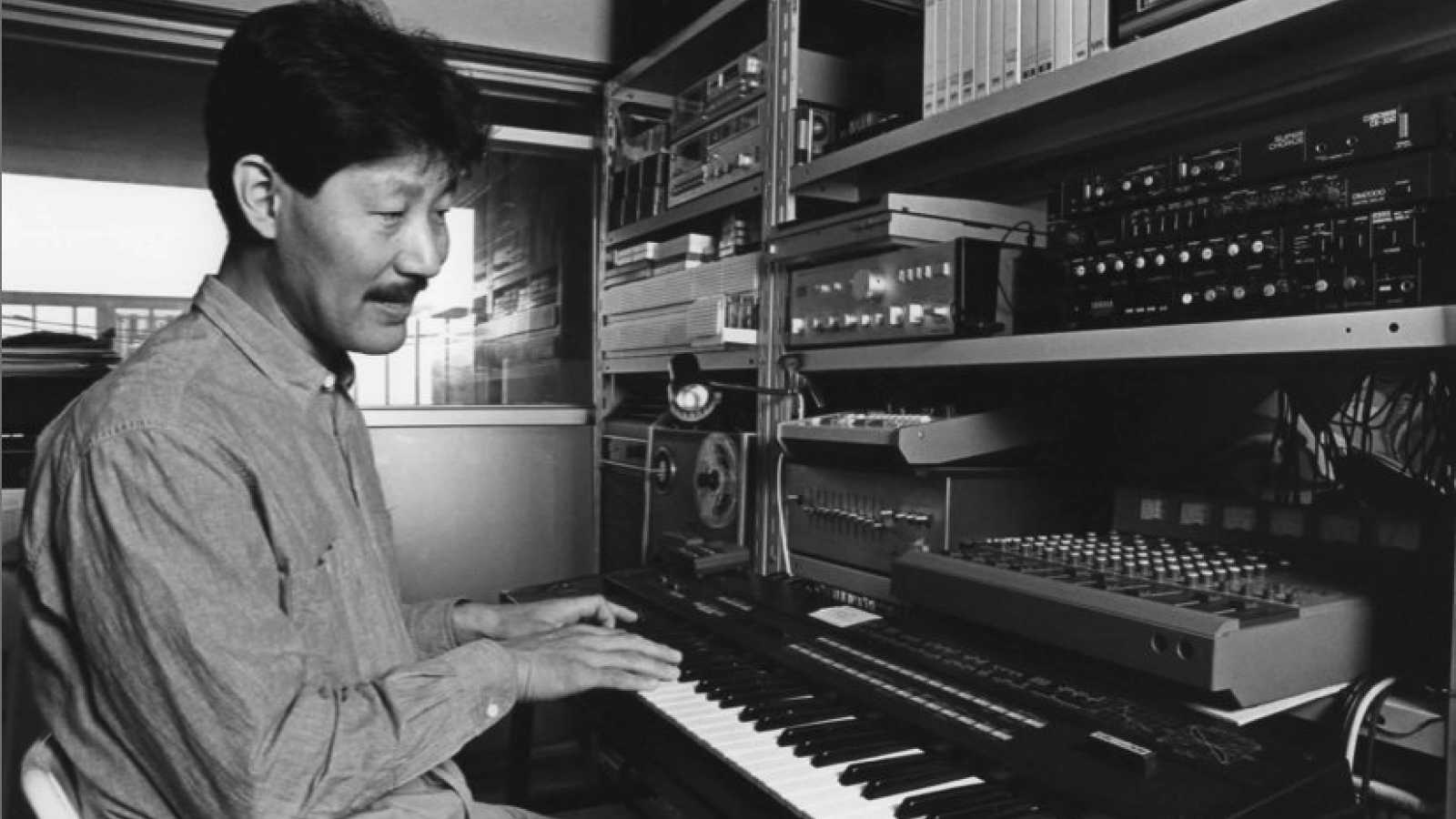 Light In The Attic Records to Reissue Hiroshi Yoshimura's