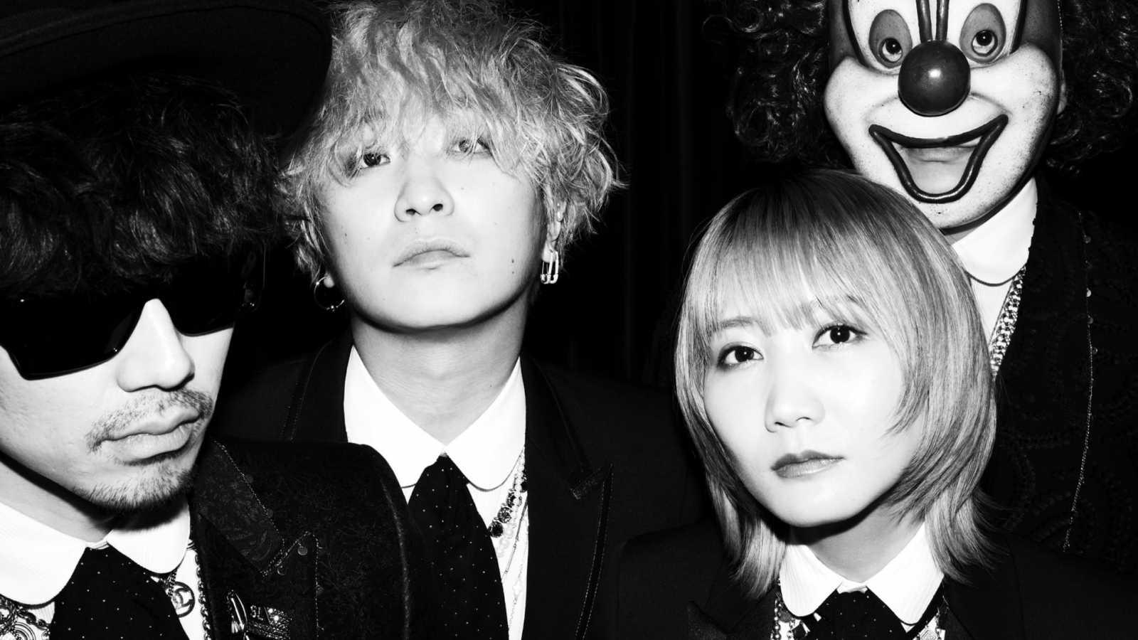 Nowy album SEKAI NO OWARI © TOKYO FANTASY Inc. All rights reserved.