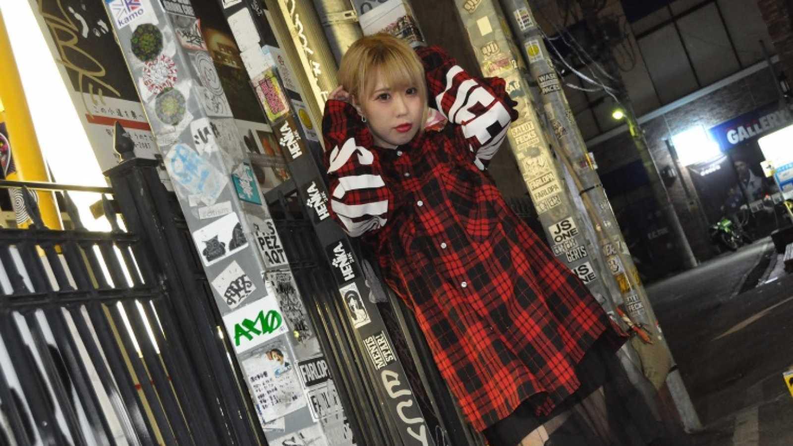 Natsumi Ishidon uuden laulun aiheena on ihastuksensa kohdetta vainoava nainen © Natsumi Ishido. All Rights Reserved.