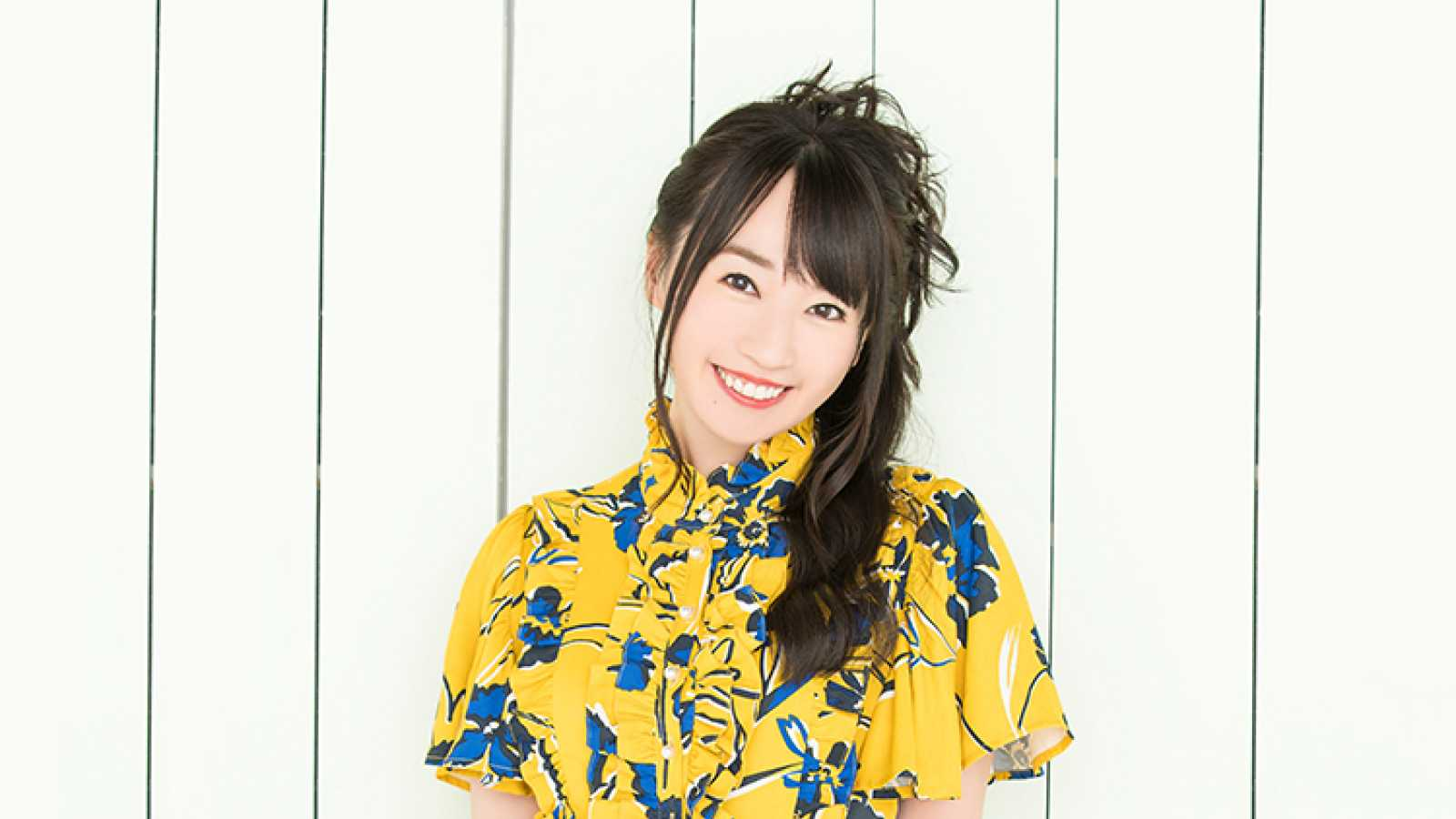 Nana Mizuki - Obake zukan no uta © KING RECORD.CO.,LTD. All Rights Reserved.