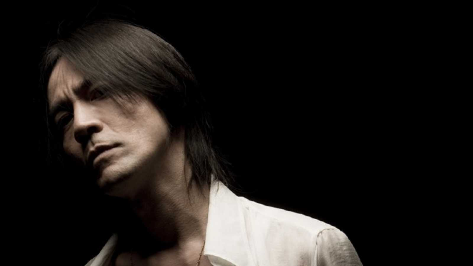 Kyosuke Himuro Adds Solo Discography to Streaming Services © Kyosuke Himuro. All rights reserved.