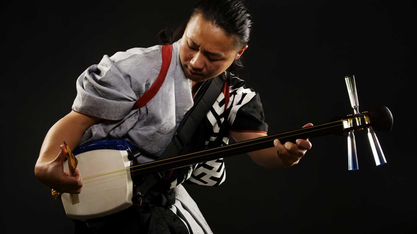 Keisho Ohno esiintyy Helsingissä lokakuussa