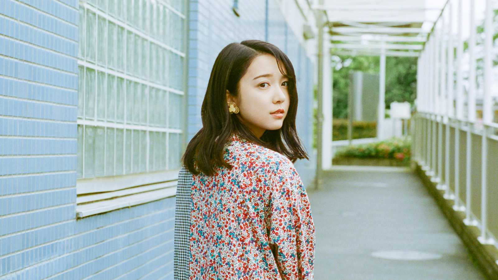 First Album from Mone Kamishiraishi © TOHO ENTERTAINMENT CO., LTD. / UNIVERSAL MUSIC LLC. All rights reserved.
