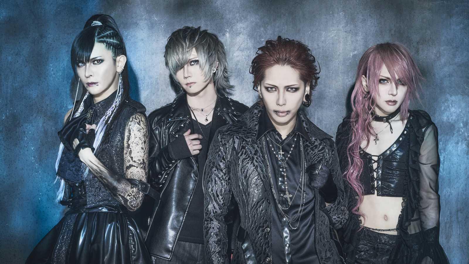 JILUKAn uudella minialbumilla kuullaan rajoitettu sinkku Ignite © DPR JAPAN All Rights Reserved.