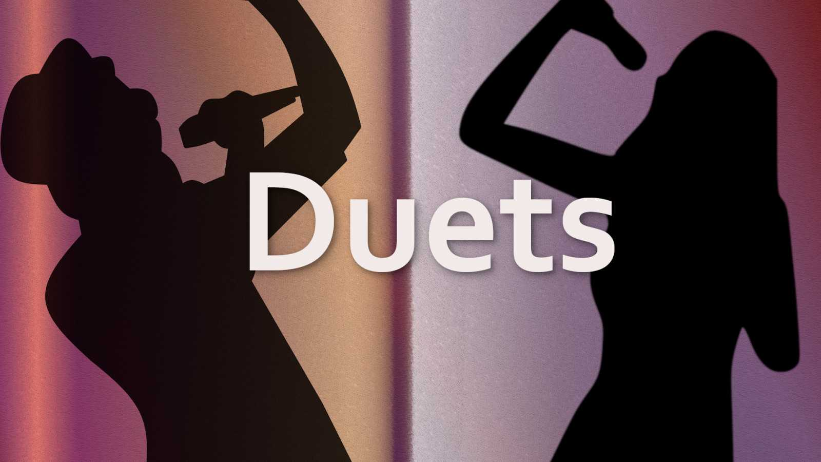 Collaboration Fever: Duets © .
