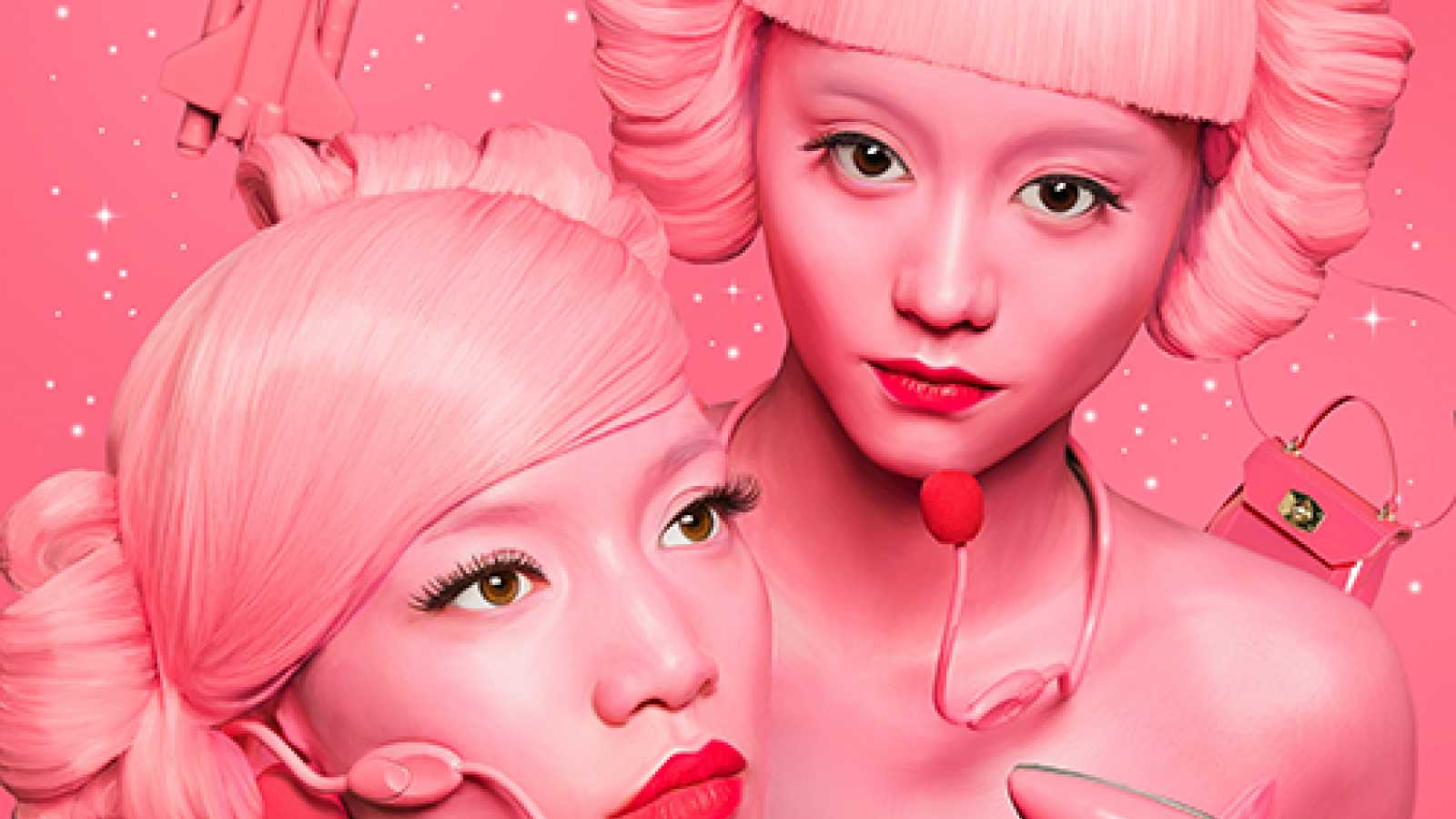 FEMM Features on Duke of Harajuku's First Album © FEMM. All rights reserved.