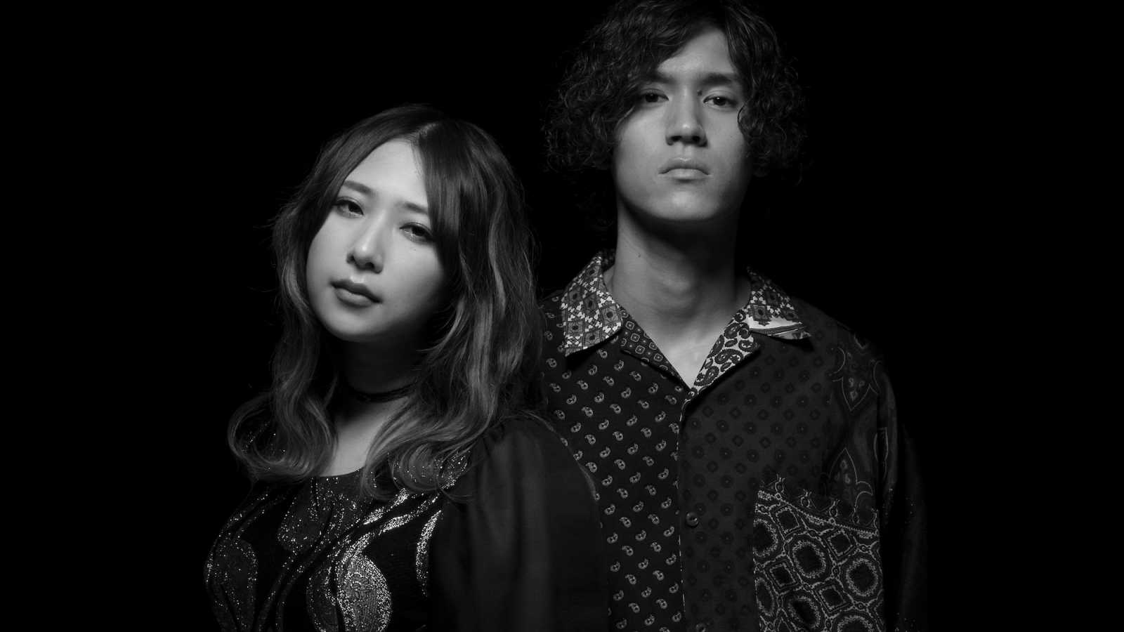 New Album from GLIM SPANKY © UNIVERSAL MUSIC LLC. All rights reserved.