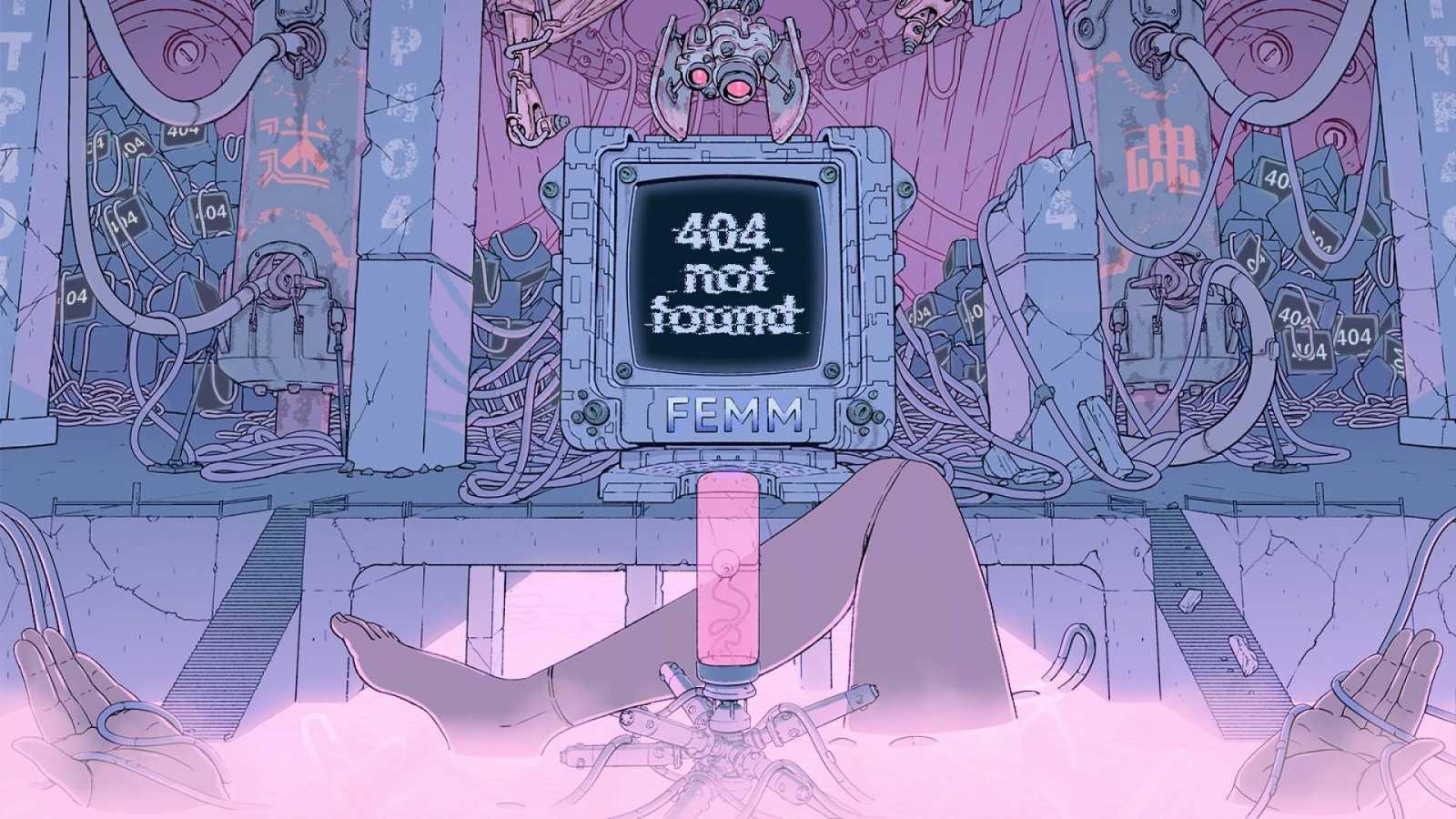 """Mannekiiniduo FEMM sai """"firmware-päivityksen"""" – 404 Not Found -EP..."""