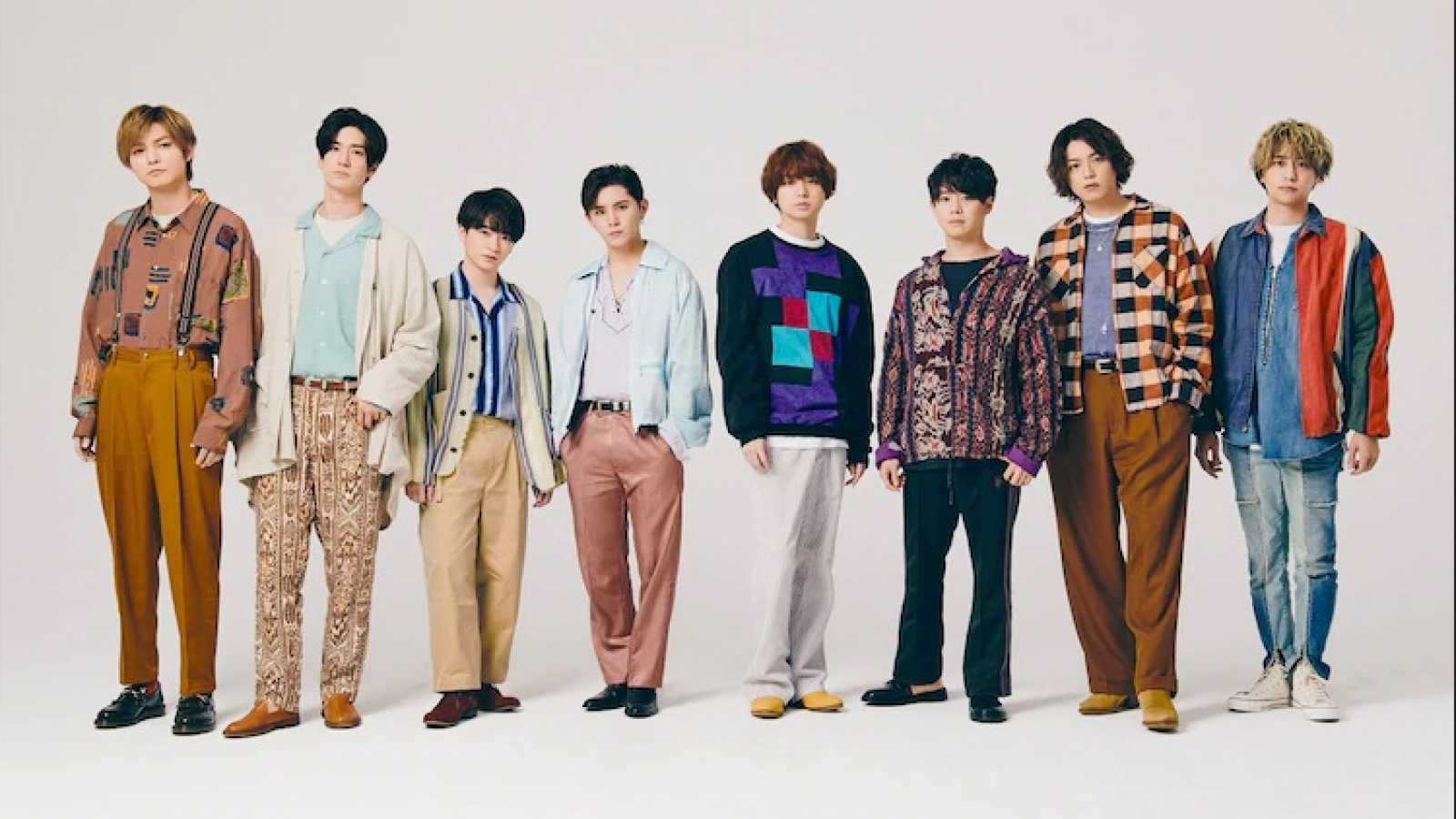 New Album from Hey! Say! JUMP © Hey! Say! JUMP. All rights reserved.