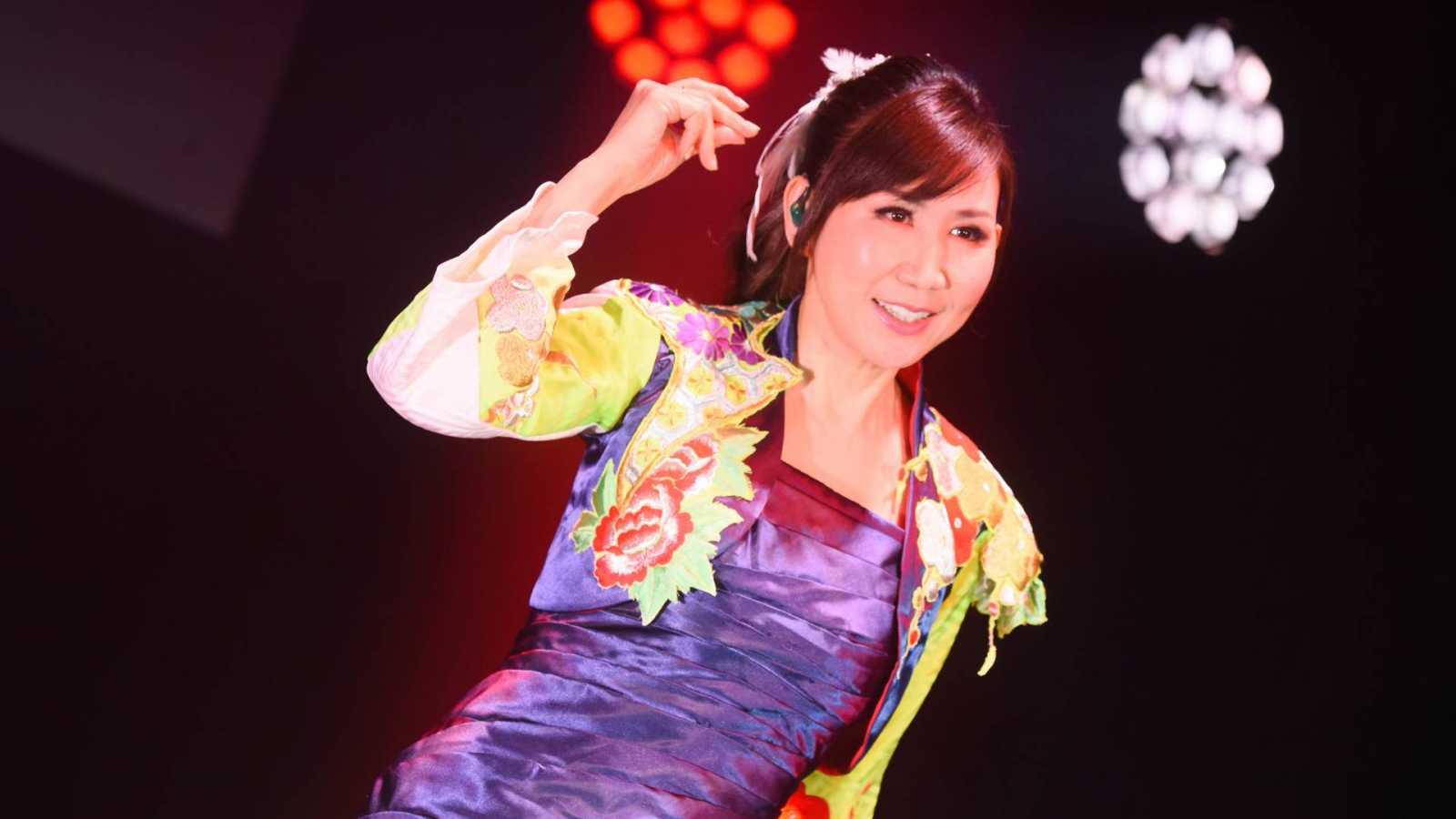 Yoko Takahashi at 17th Tokyo International Music Market © Tokyo International Music Market (TIMM)
