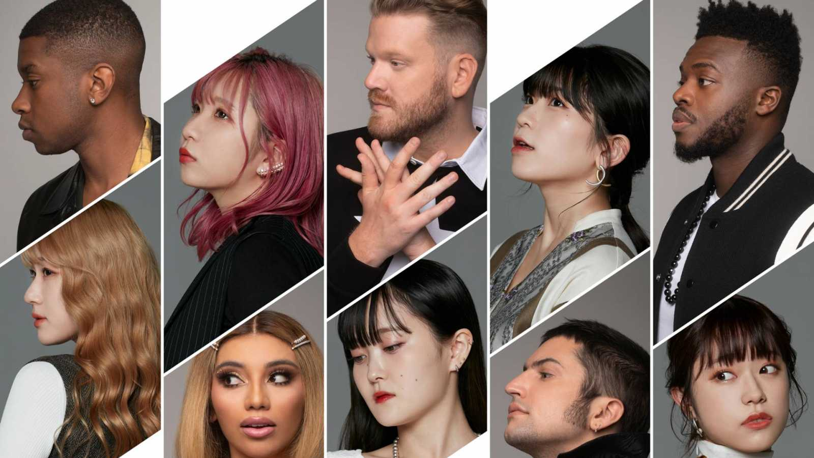 Little Glee Monster to Release New Single Featuring Pentatonix © Little Glee Monster x Pentatonix. All rights reserved.