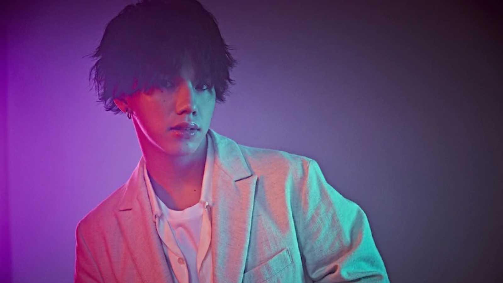 Anunciada a estreia solo de Hiro (MY FIRST STORY)