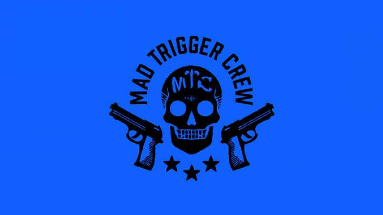 MAD TRIGGER CREW © EVIL LINE RECORDS. All rights reserved.