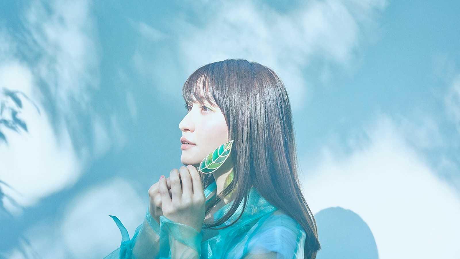 Nakajima Megumi © FlyingDog, Inc. All rights reserved.