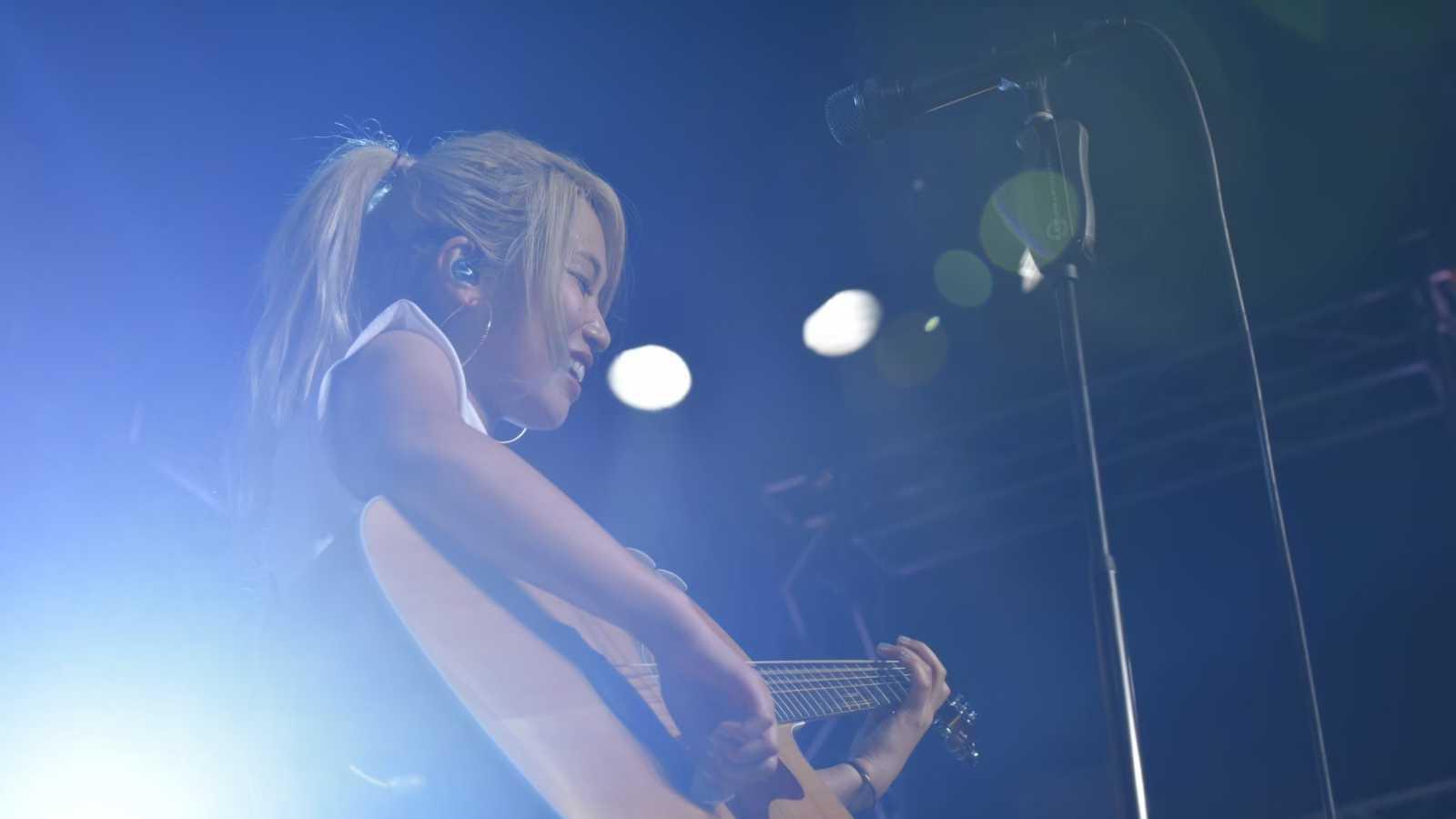 Вокалистка Aldious возобновляет соло-карьеру © R!N. All rights reserved.