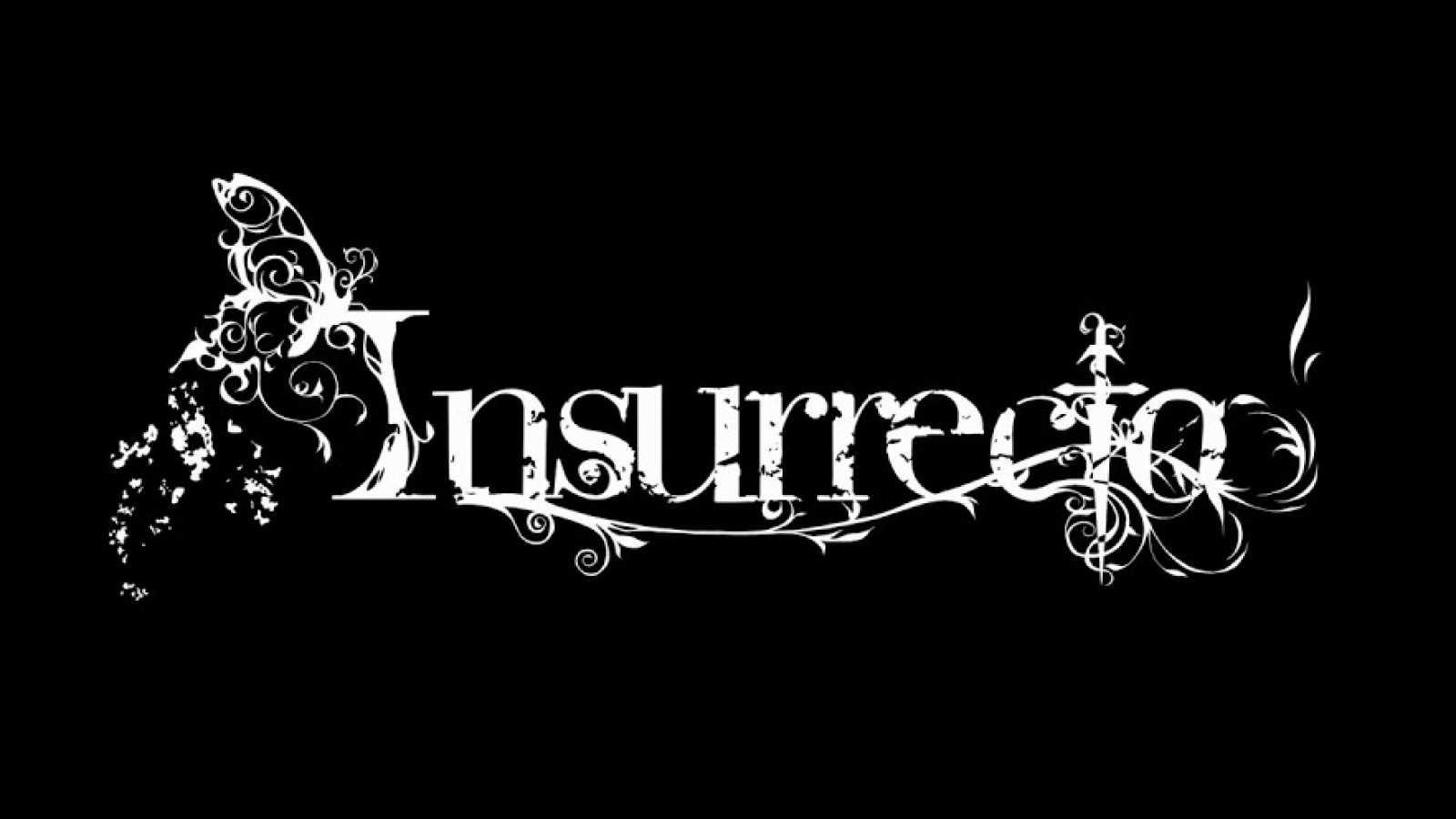 Erste Single von Insurrecto © Insurrecto. All rights reserved.
