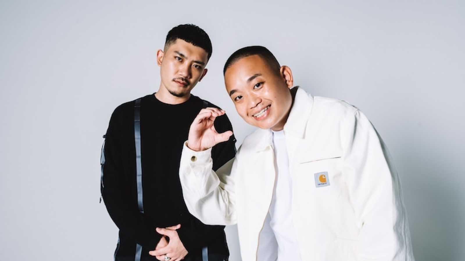 DJ CHARI & DJ TATSUKI © DJ CHARI & DJ TATSUKI. All rights reserved.
