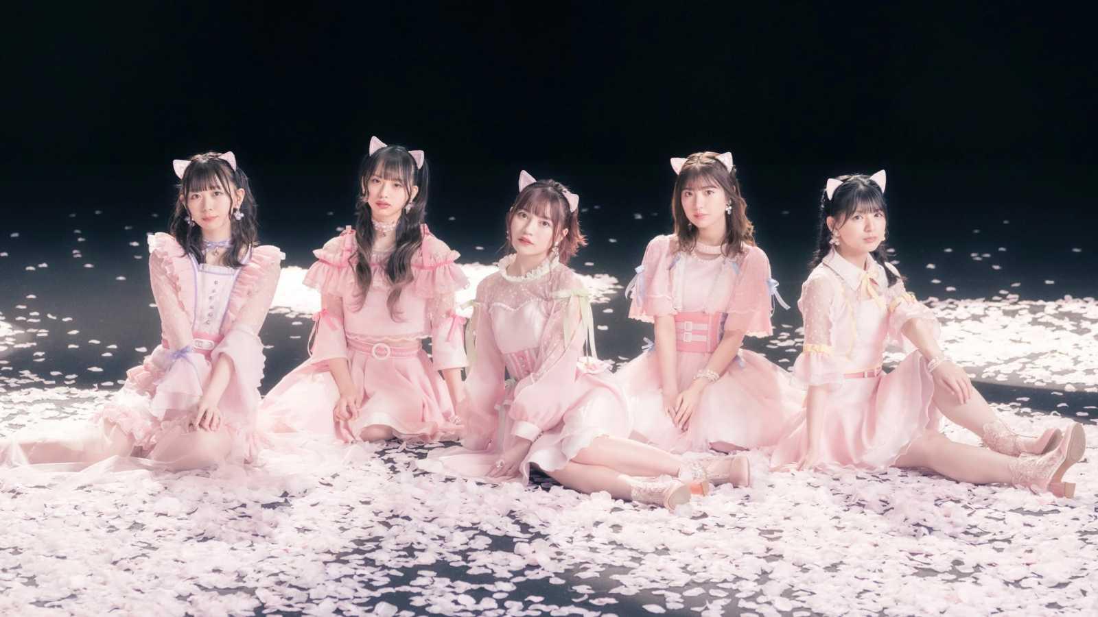 "Wasuta revela el video musical para el sencillo primaveral ""Haru Hanabi"" © Wasuta. All rights reserved."