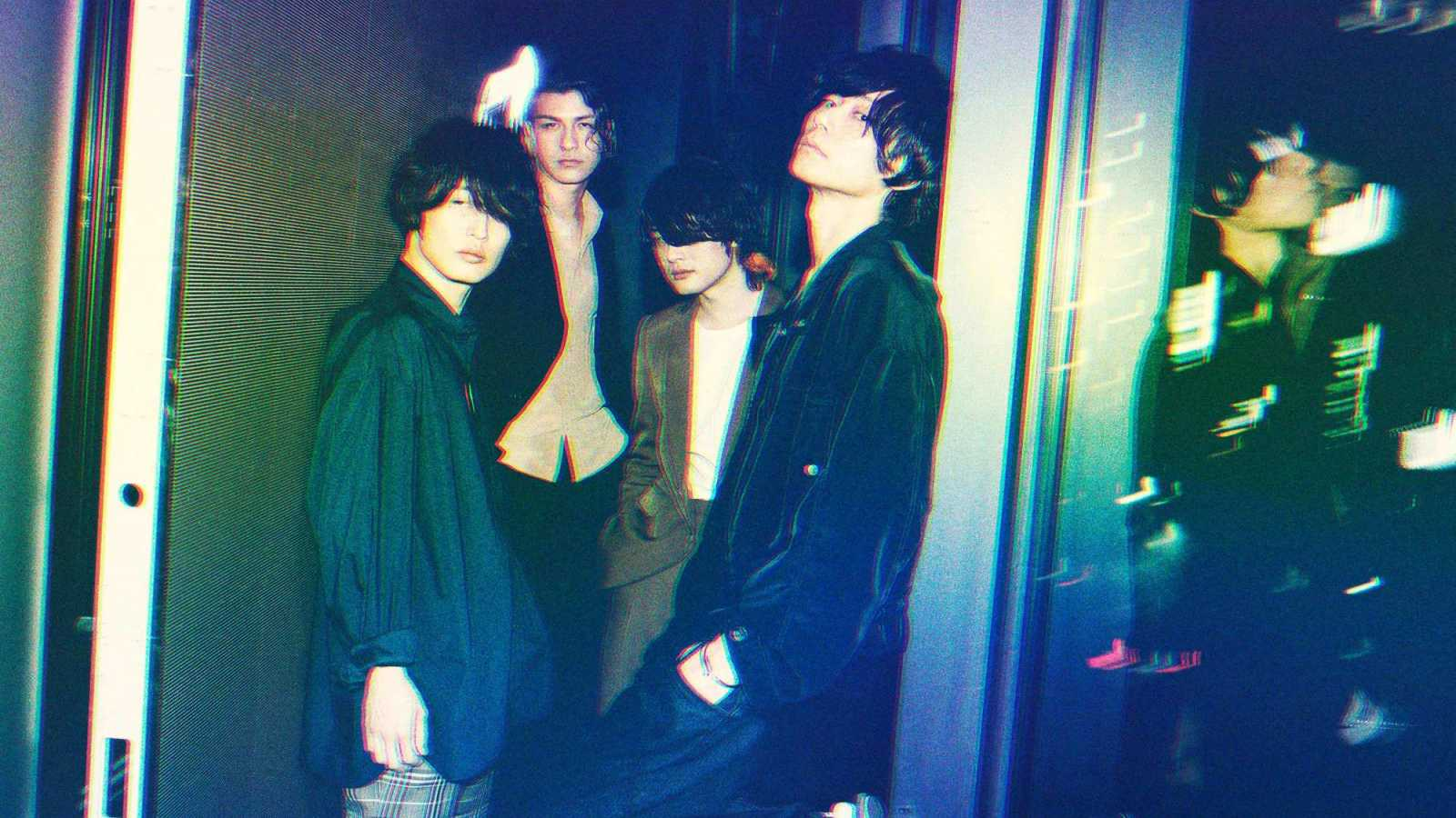 Ib Riad Joins [Alexandros]  © [Alexandros]. All rights reserved.