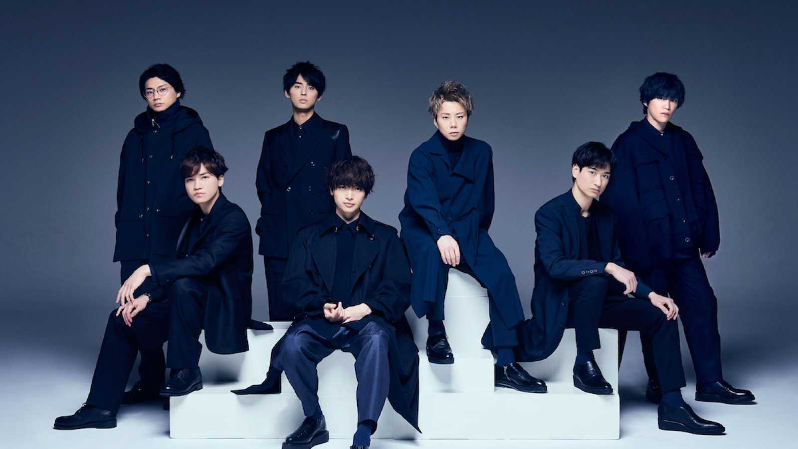 Kis-My-Ft2 Members Premiere Solo Music Videos on YouTube © Kis-My-Ft2. All rights reserved.