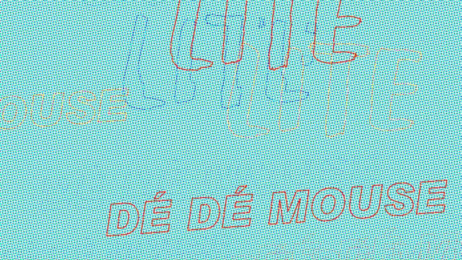 LITE and DÉ DÉ MOUSE Release Collaboration Single © LITE x DE DE MOUSE. All rights reserved.