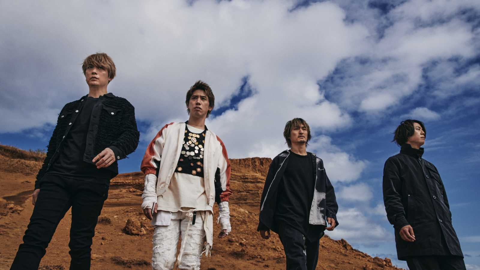 Nowe wydawnictwa ONE OK ROCK © 10969 Inc. All Rights Reserved.