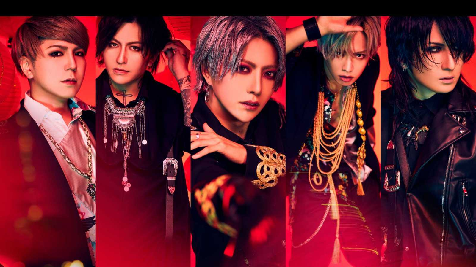 ALICE NINE.'s First Online International Fan Meeting © ALICE NINE. All rights reserved.