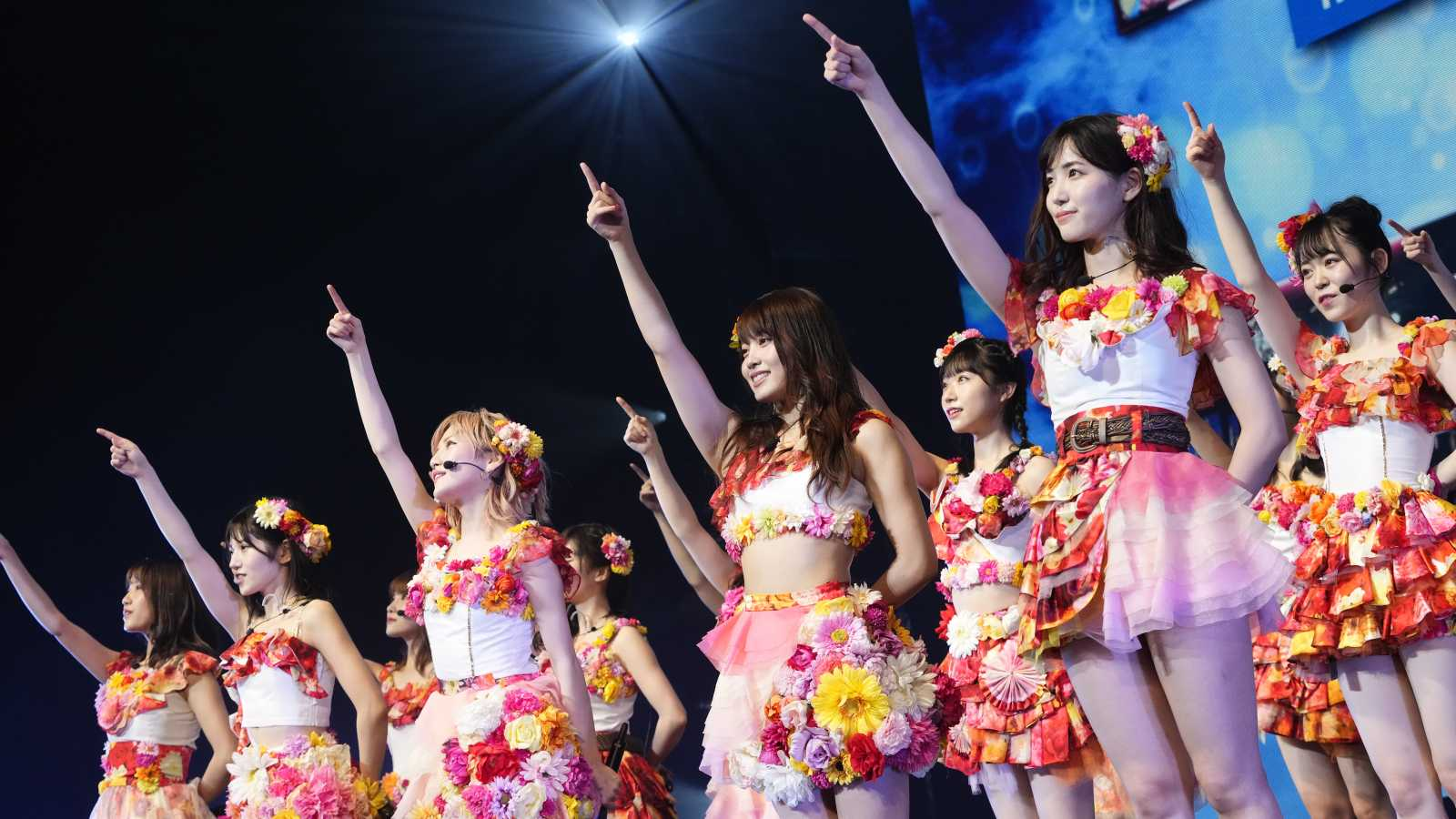 Live Report : AKB48 Group Asia Festival 2021 ONLINE