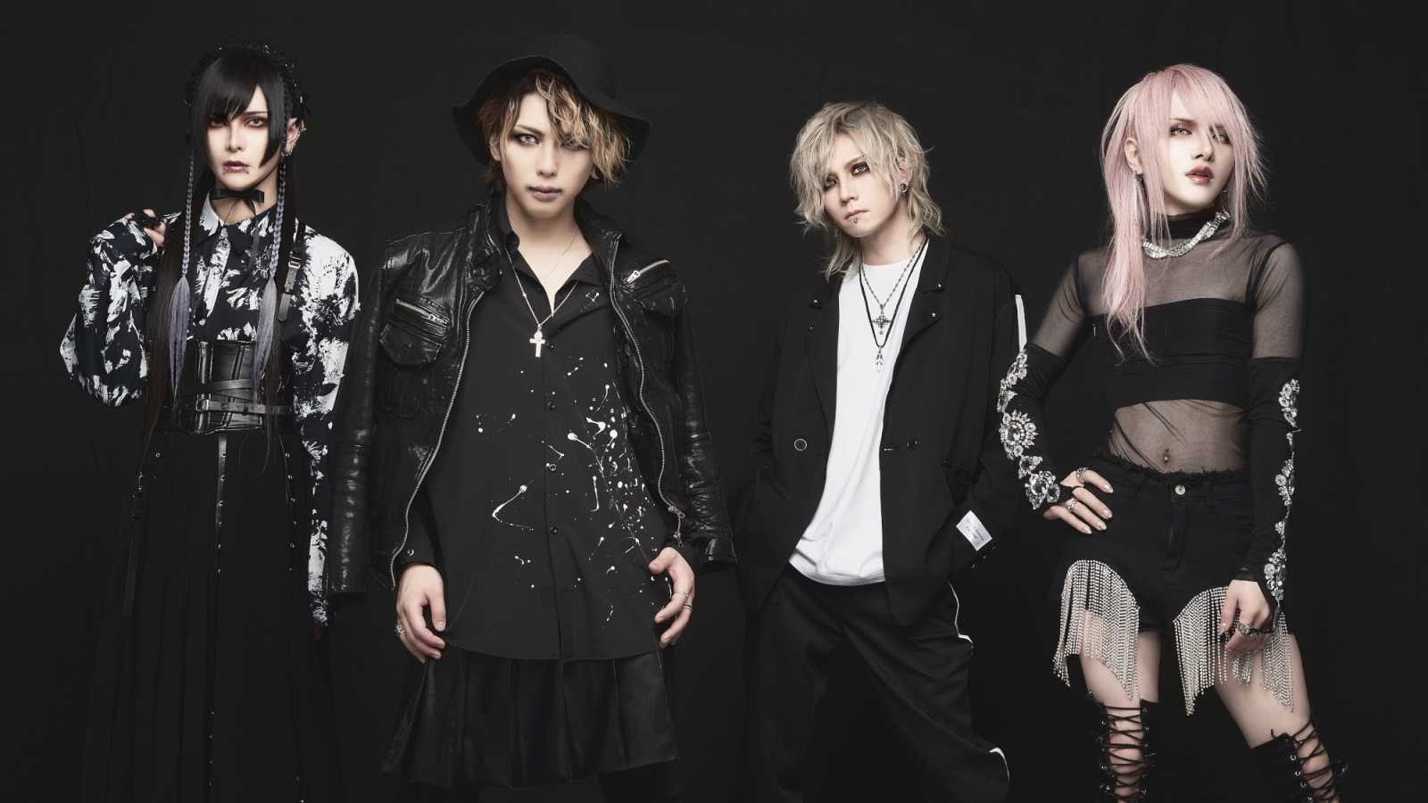 JILUKA to Stream Concert Footage and Host Live Q&A with HYPER JAPAN ONLINE © JILUKA. All rights reserved.