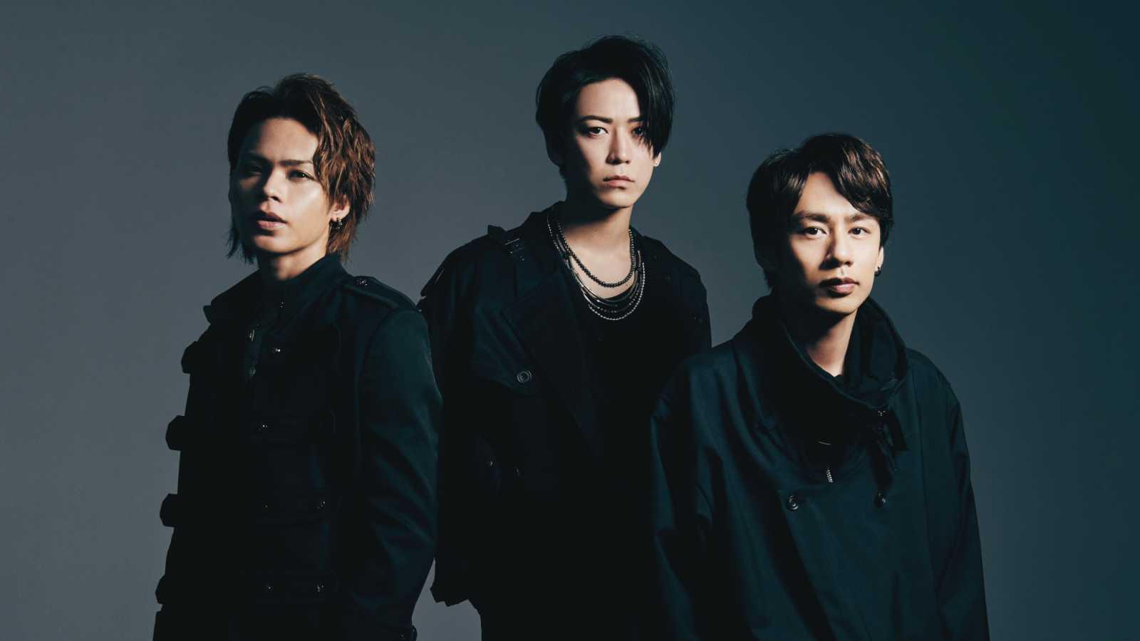 Neue Single von KAT-TUN © KAT-TUN. All rights reserved.