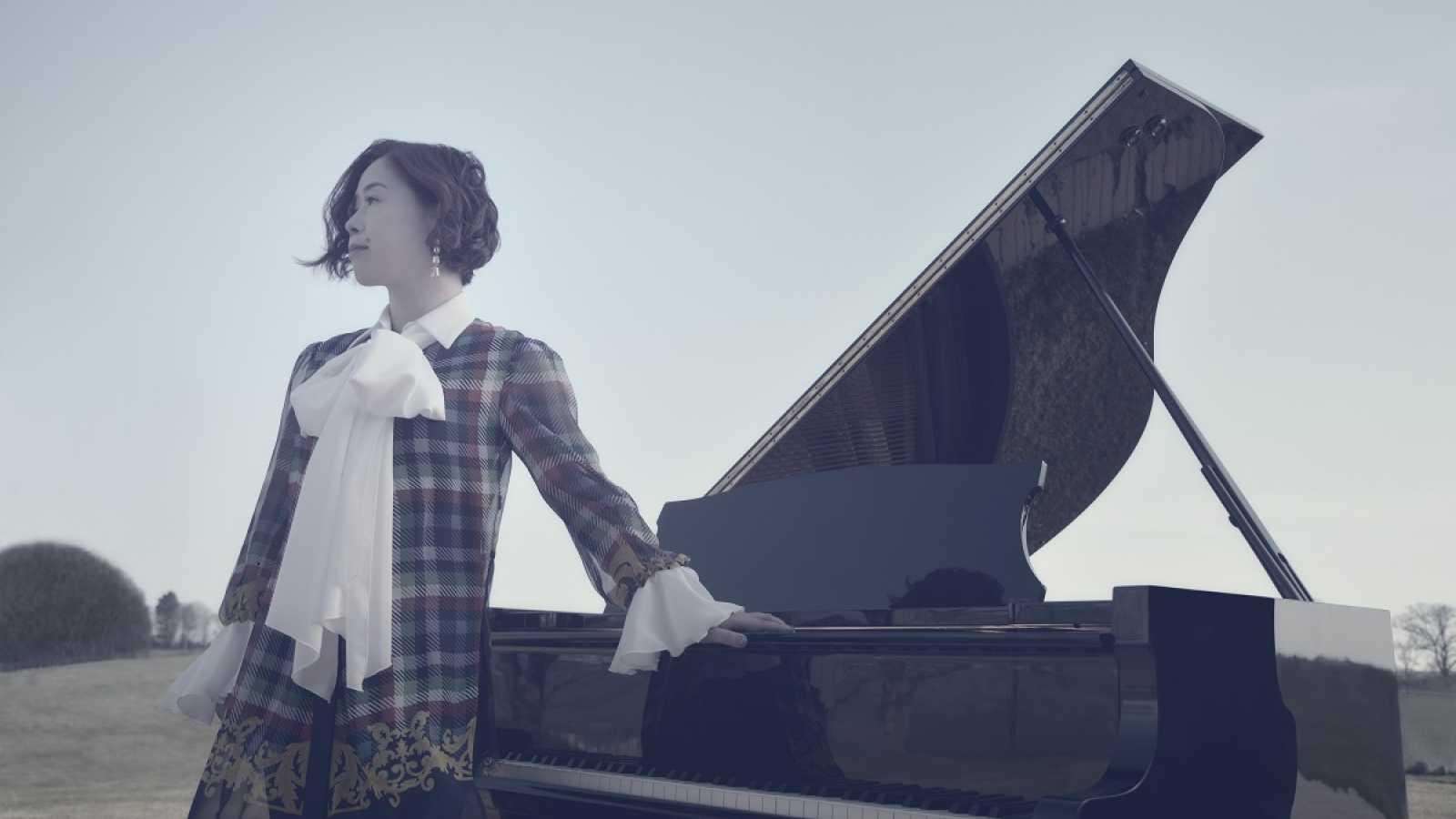 "Yuki Kajiura skomponuje muzykę do ""Fena: Pirate Princess"" © FlyingDog, Inc. All rights reserved."