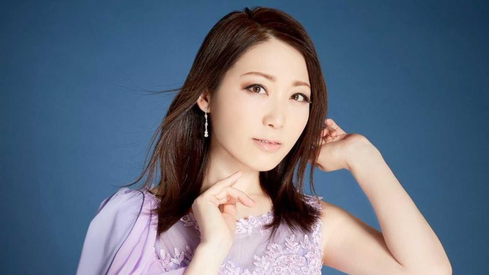 Nowy singiel Minami Kuribayashi © Lantis. All rights reserved.