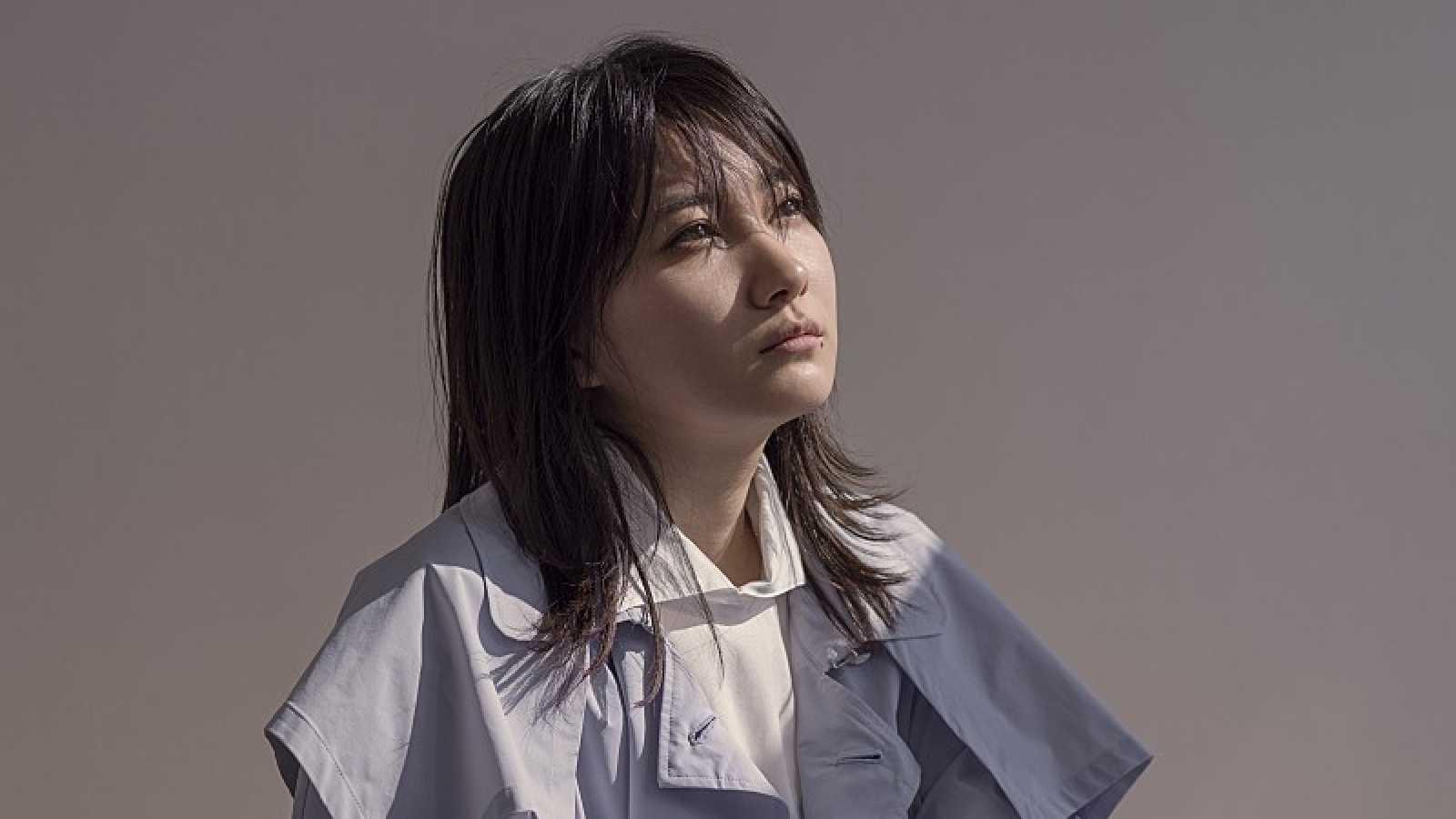 Neues Album von Sato Chiaki © HoriPro Inc. All rights reserved.