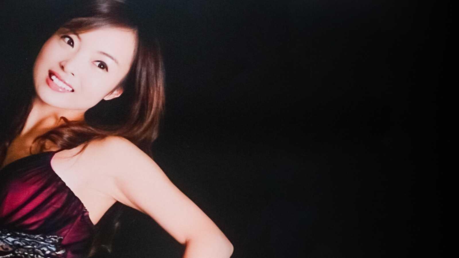 Novo single de Chisato © Chisato all rights reserved.