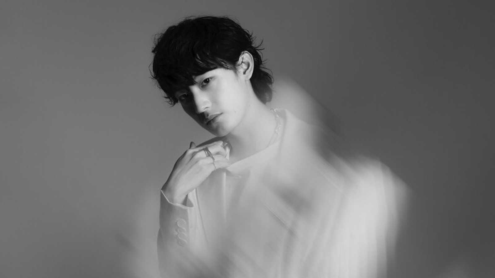Nuevo EP digital de TAICHI MUKAI