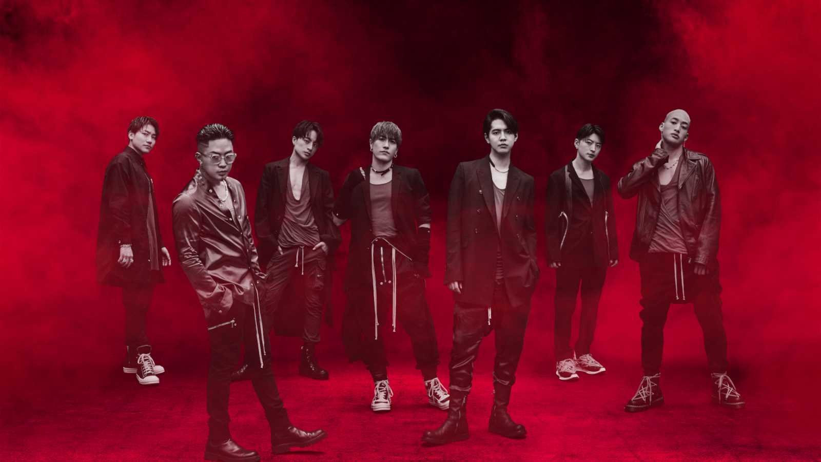 GENERATIONS from EXILE TRIBE © GENERATIONS from EXILE TRIBE. All rights reserved.
