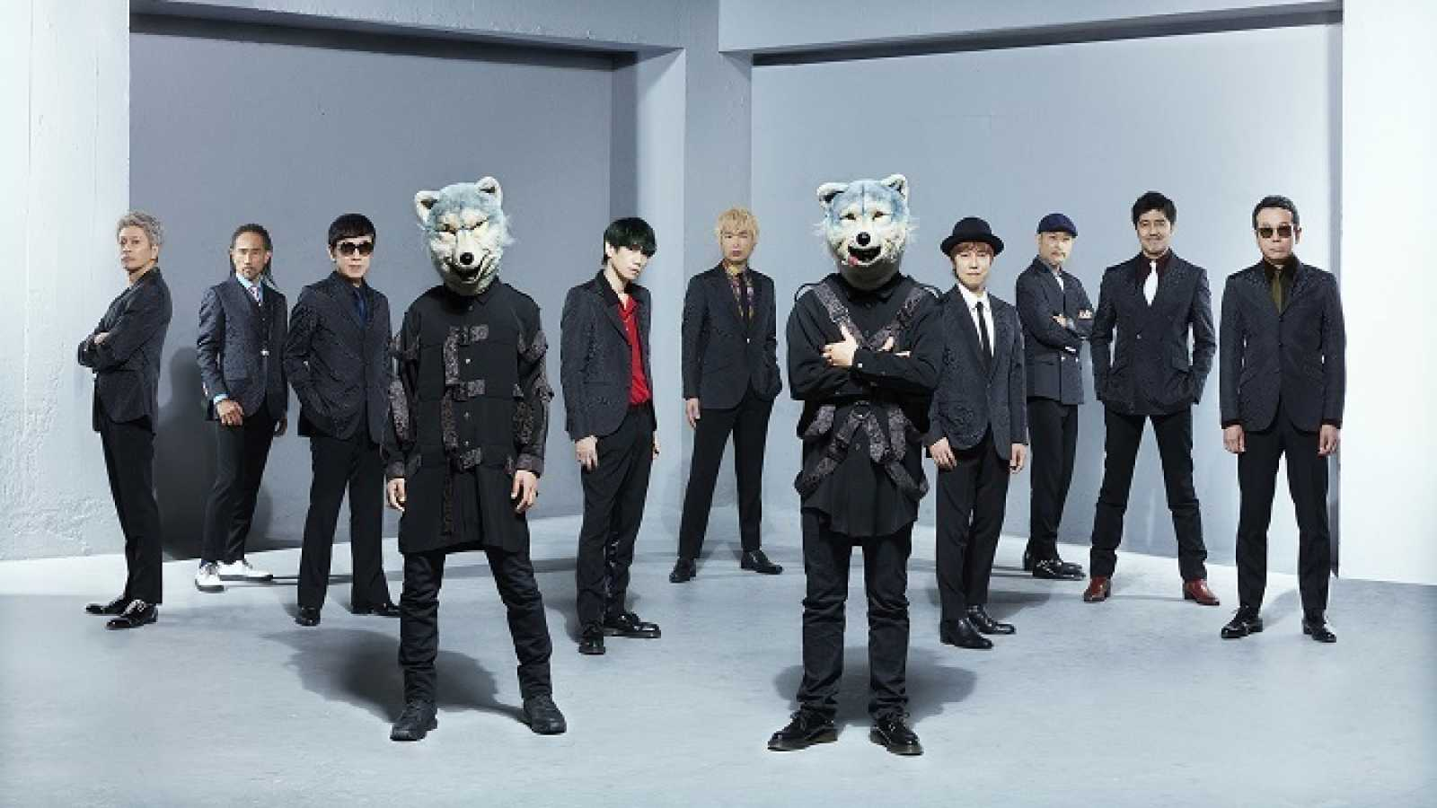 New Mini-Album from TOKYO SKA PARADISE ORCHESTRA © Sony Music Artists / avex. All rights reserved.