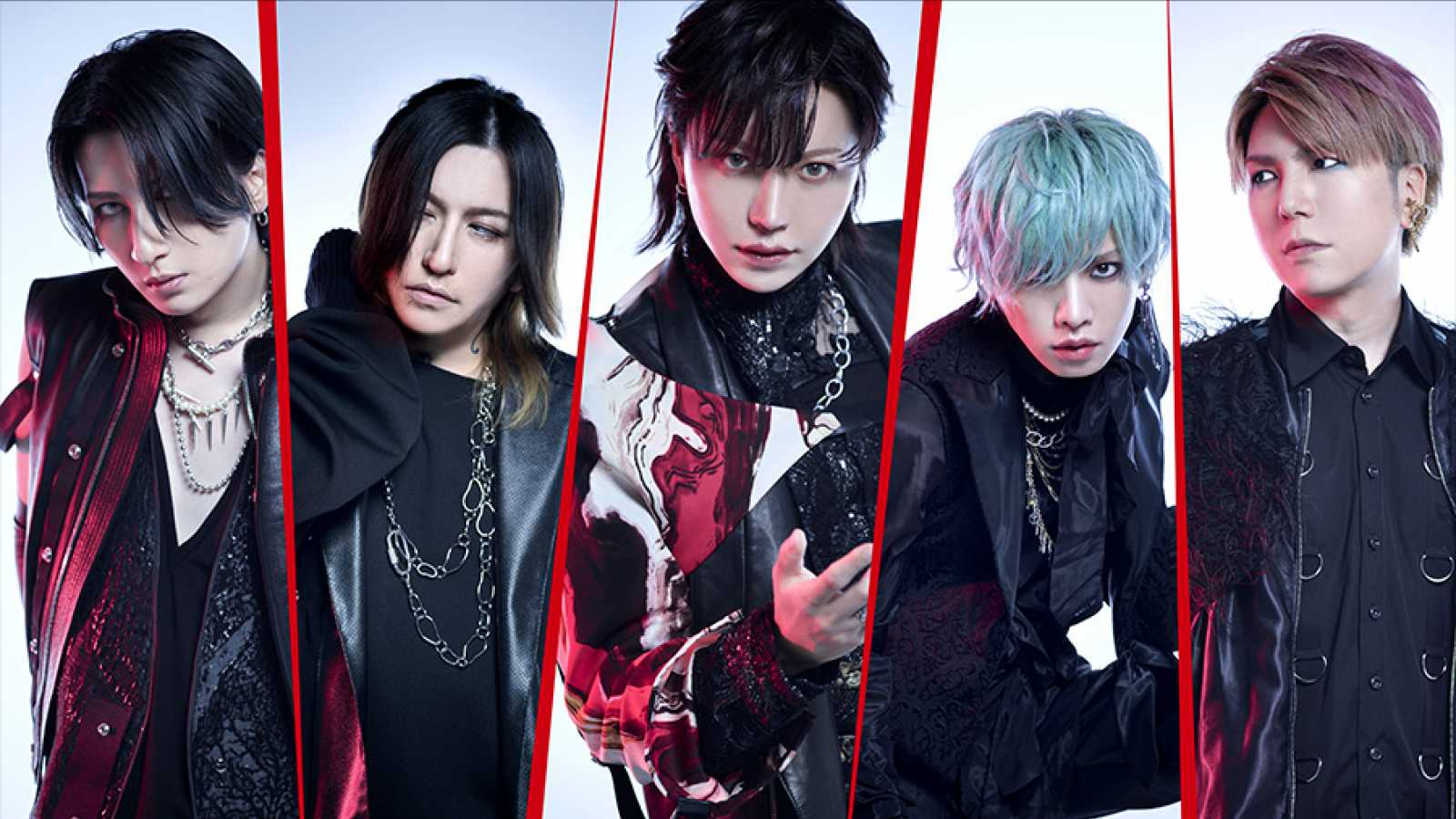 New EP from ALICE NINE. © ALICE NINE. All rights reserved.