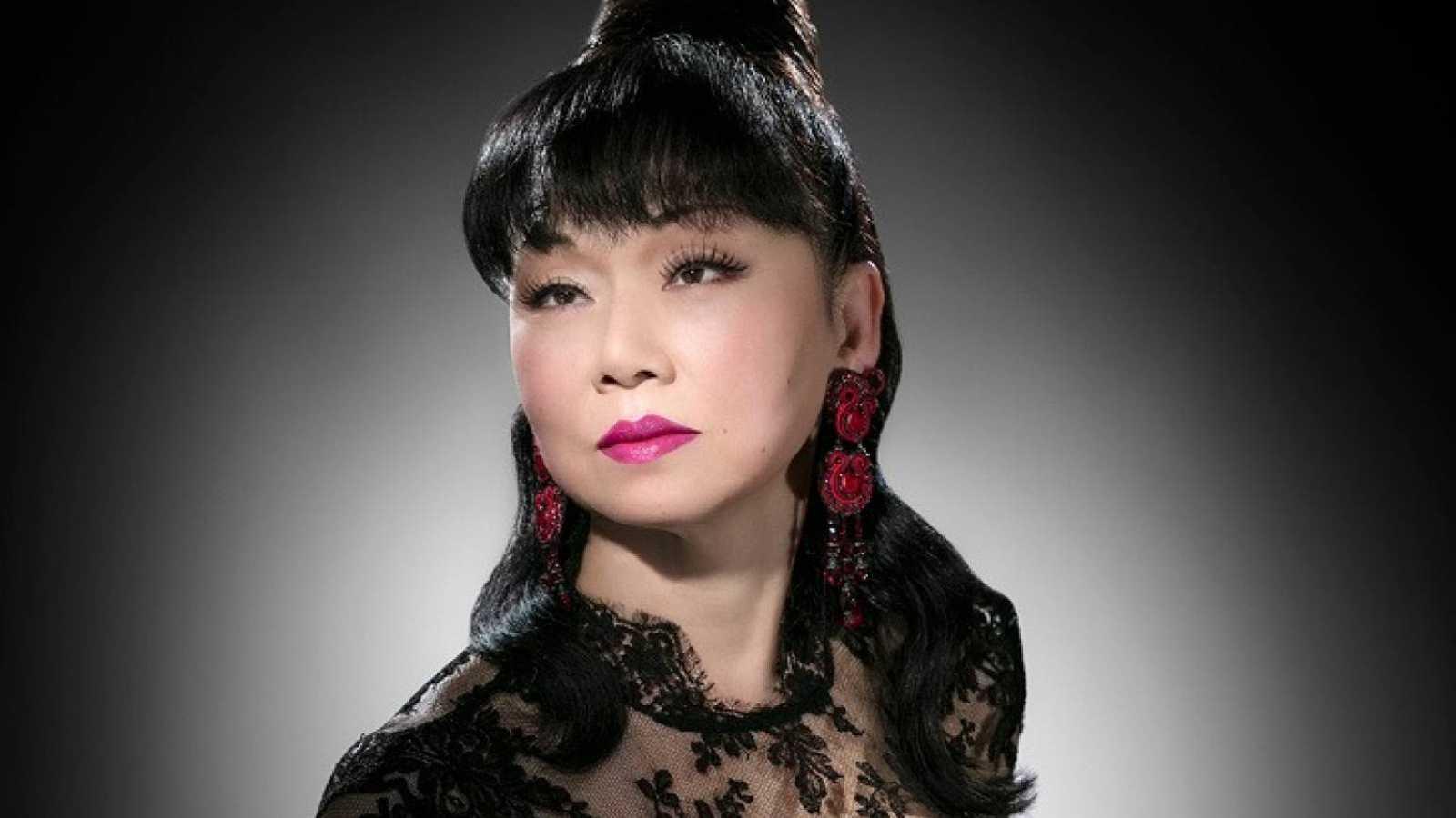 Concert de Kazuko Matsumoto à l'Olympia ce soir!