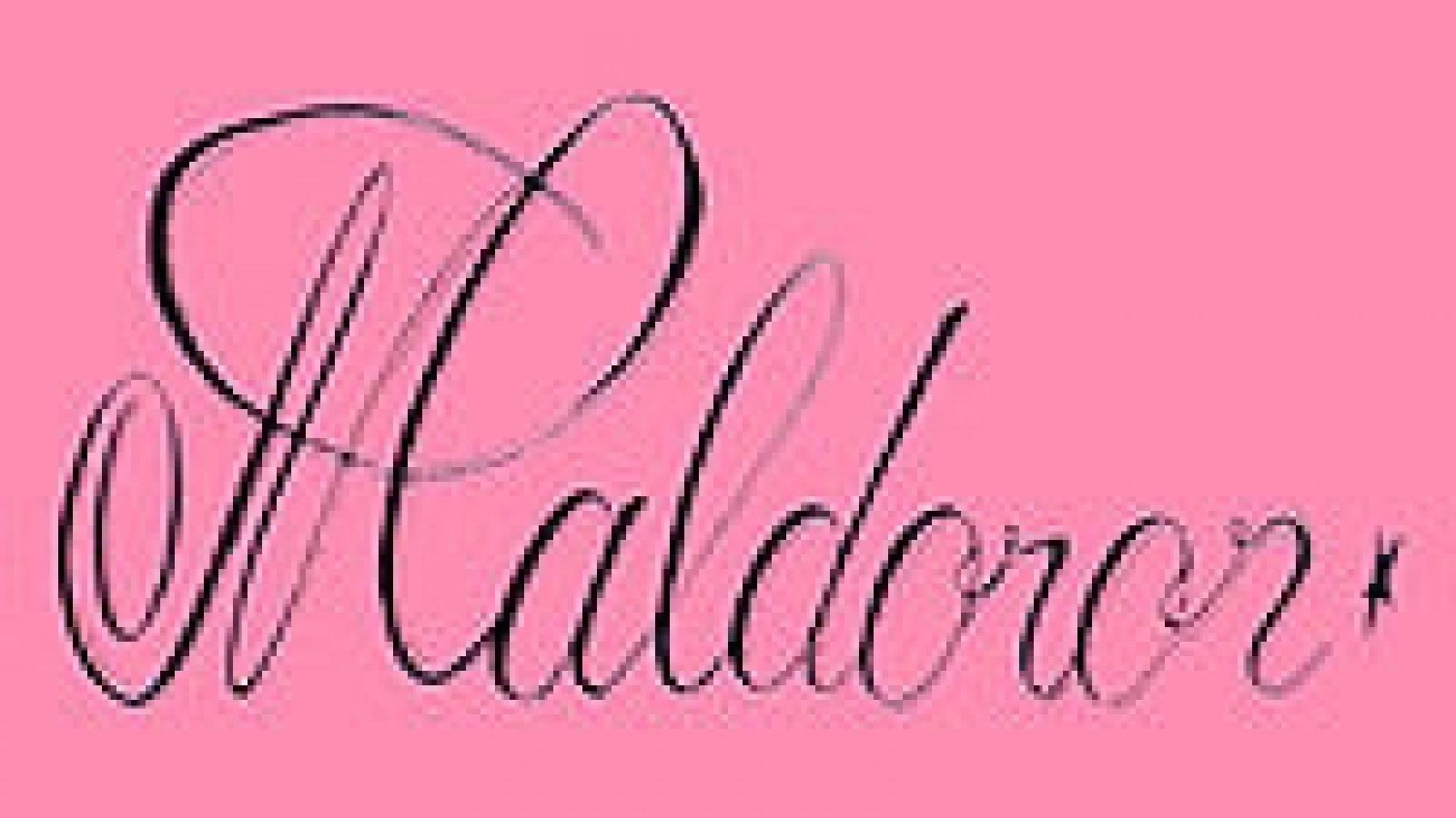 Maldoror - She © JaME