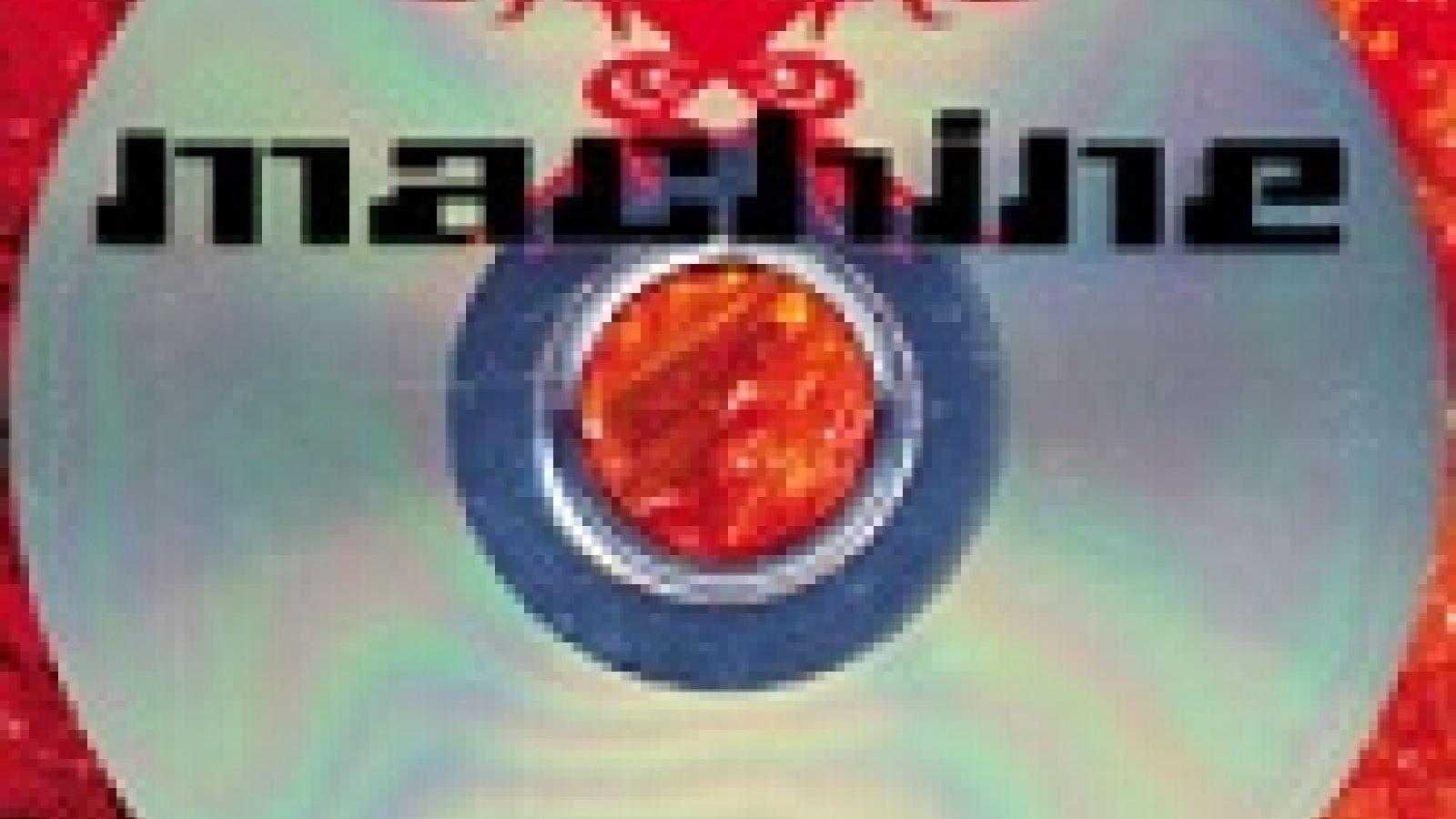 Machine's New Maxi-Xingle ©