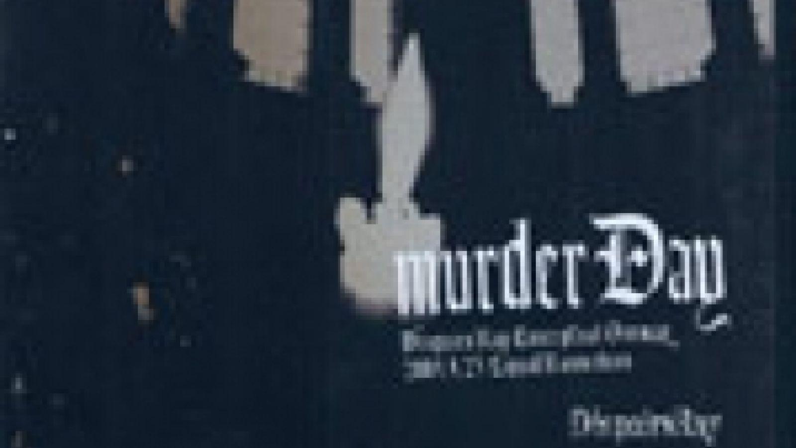 D'espairsRay - murder Day ©