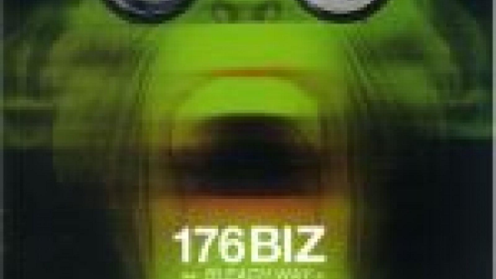 176BIZ's Mini-Album © JaME